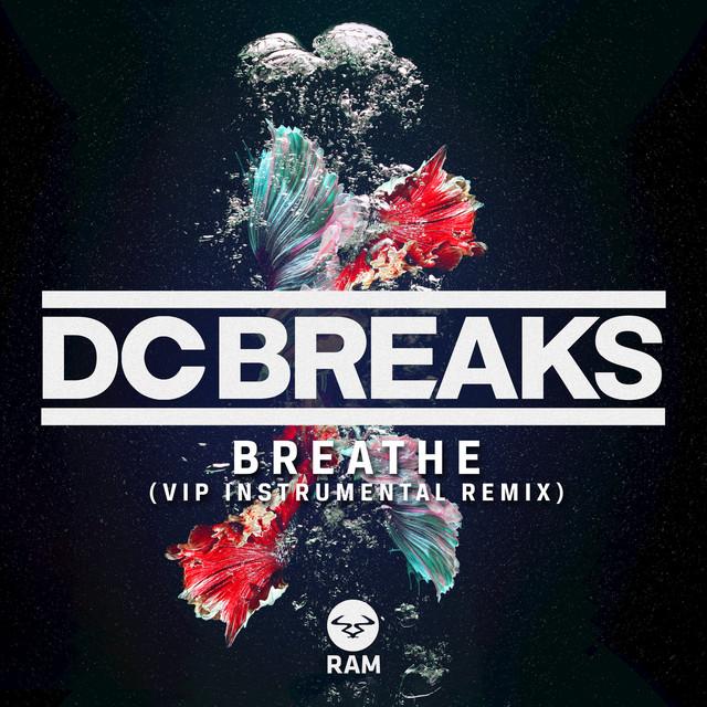 Breathe (VIP Instrumental Remix)