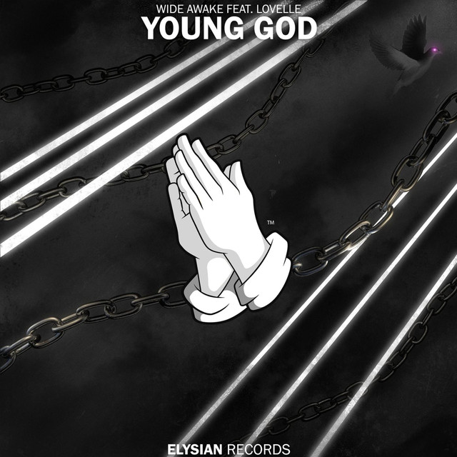 Young God (feat. Lovelle)