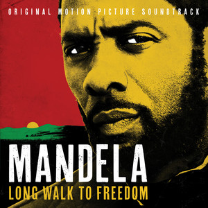 Mandela – Long Walk To Freedom  - U2