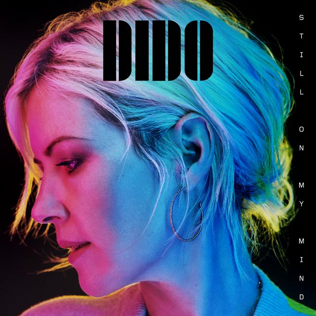 Album cover for Still on My Mind by Dido