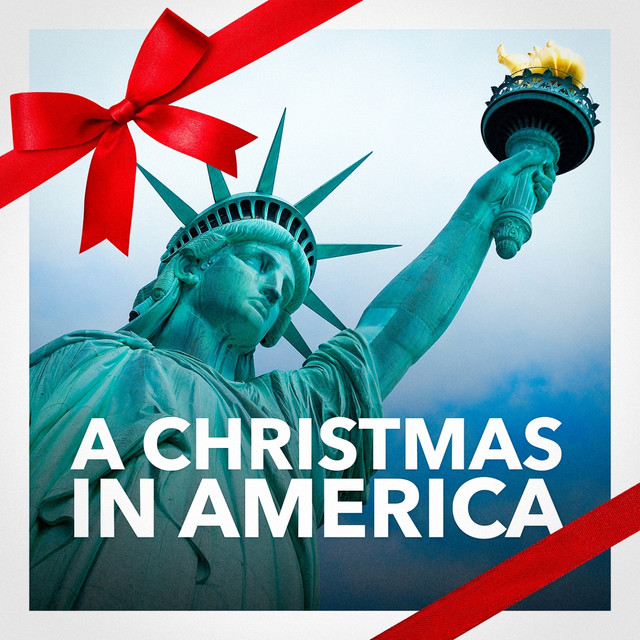 A Christmas in America (The Best American Christmas Songs and Music)