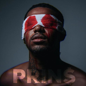 Album cover for Prin$ by Chris MC