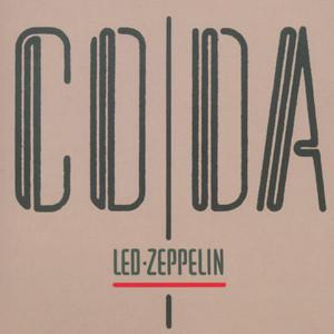 Coda Albumcover