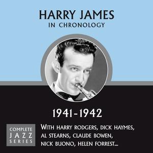 Complete Jazz Series 1941 - 1942 album