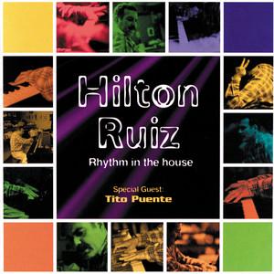 Rhythm In The House album