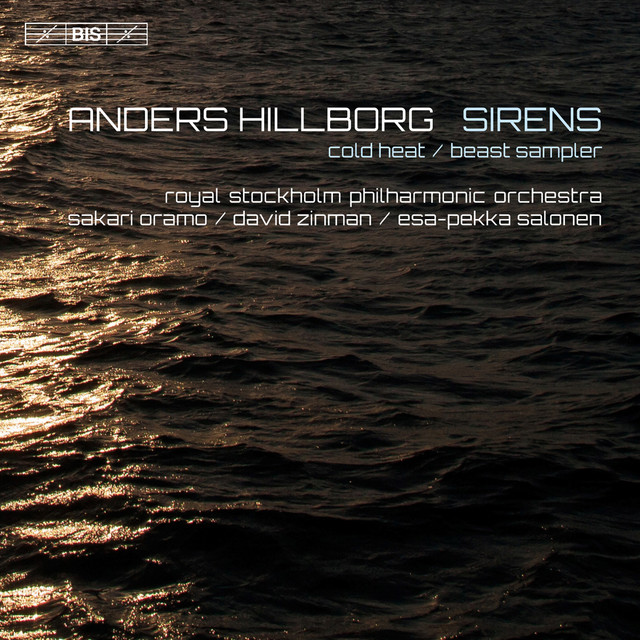 Hillborg: Cold Heat & Beast Sampler