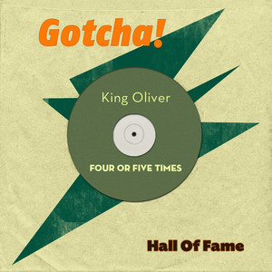 Four or Five Times (Hall of Fame) album