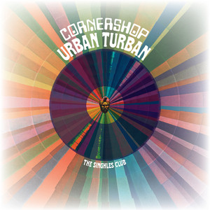 Urban Turban album
