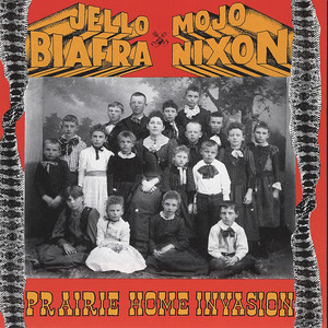 Prairie Home Invasion album