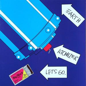 Atomizer album