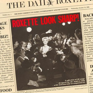 Roxette, Listen To Your Heart på Spotify