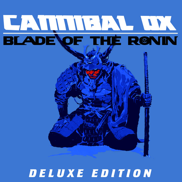 Blade of the Ronin (Deluxe Edition)
