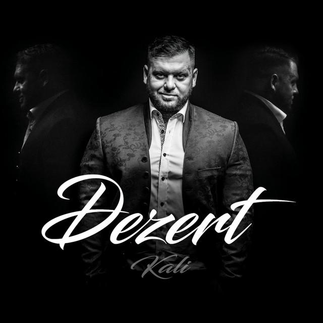 Album cover for Dezert by Kali