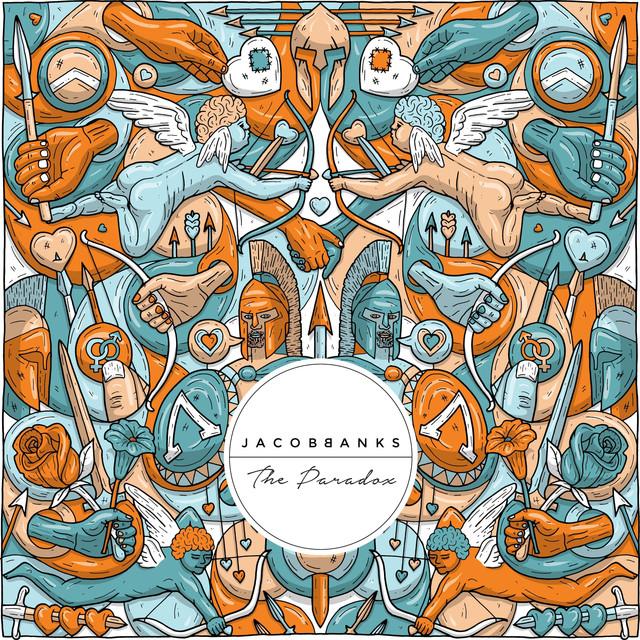 The Paradox Albumcover