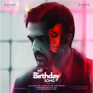 My Birthday Song (Original Motion Picture Soundtrack) Albümü