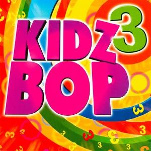 Kidz Bop 3 Albumcover