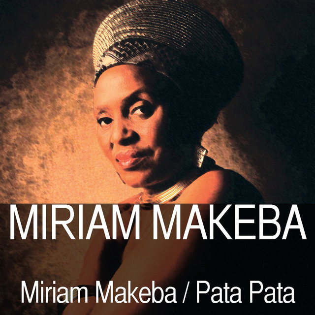 Miriam Makeba: Miriam Makeba / Pata Pata by Miriam Makeba on