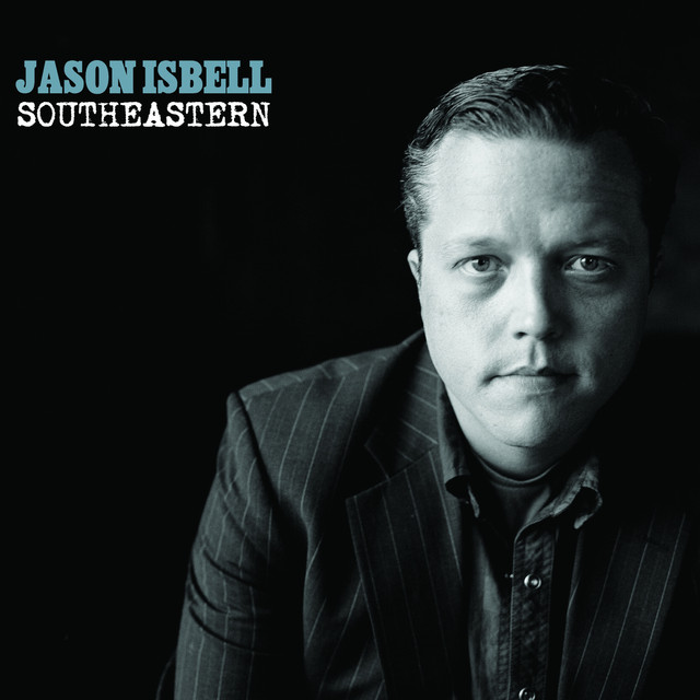 Skivomslag för Jason Isbell: Southeastern