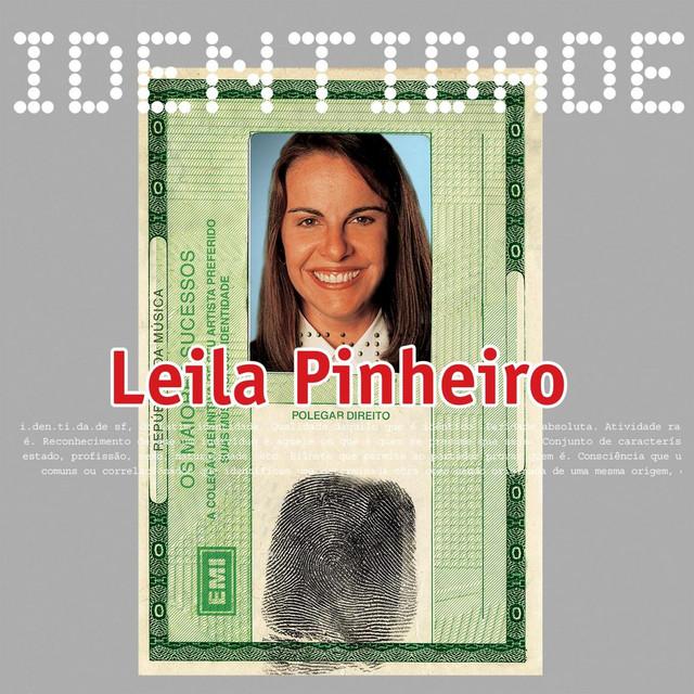 Identidade - Leila Pinheiro