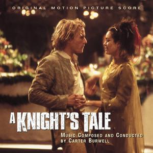 A Knight's Tale album