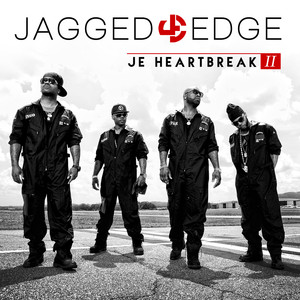 JE Heartbreak II (Commentary) Albumcover