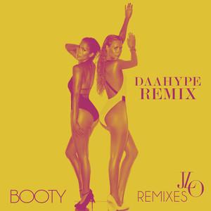 Booty (DaaHype Remix) Albümü