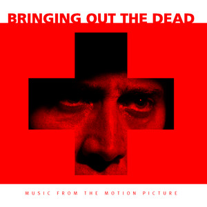Bringing Out The Dead - Music From The Motion Picture Albumcover