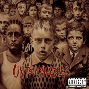 Untouchables - Korn