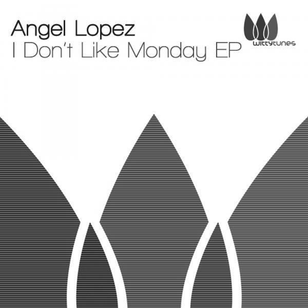 I Don't Like Monday EP