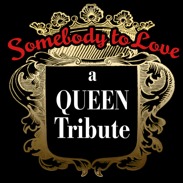 Somebody to Love-a QUEEN Tribute Albumcover