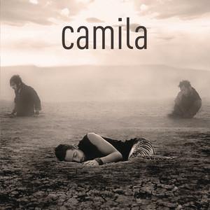 Camila Amor eterno cover