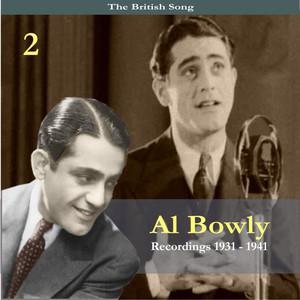 The British Song / Al Bowlly, Volume 2 / Recordings 1931-1941 album