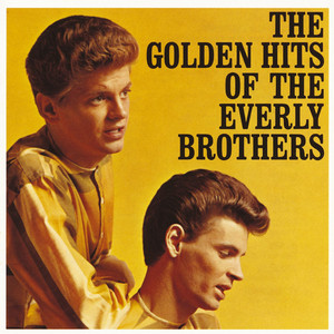 The Golden Hits Of The Everly Brothers - Everly Brothers