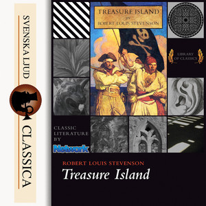 Treasure Island (Unabridged) Audiobook