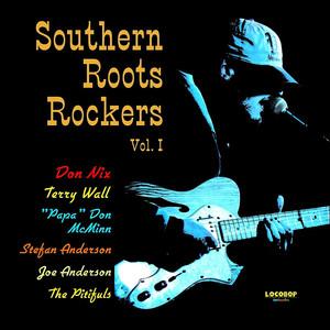 Southern Roots Rockers Vol. 1 album