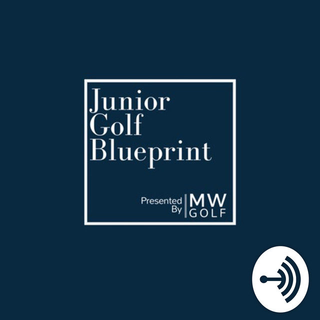 Junior golf blueprint on spotify malvernweather Image collections