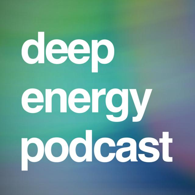 Deep Energy 93 - Shimmer and Radiance - Music for Sleep