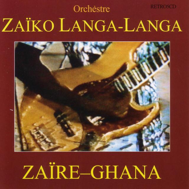Zaïre-Ghana