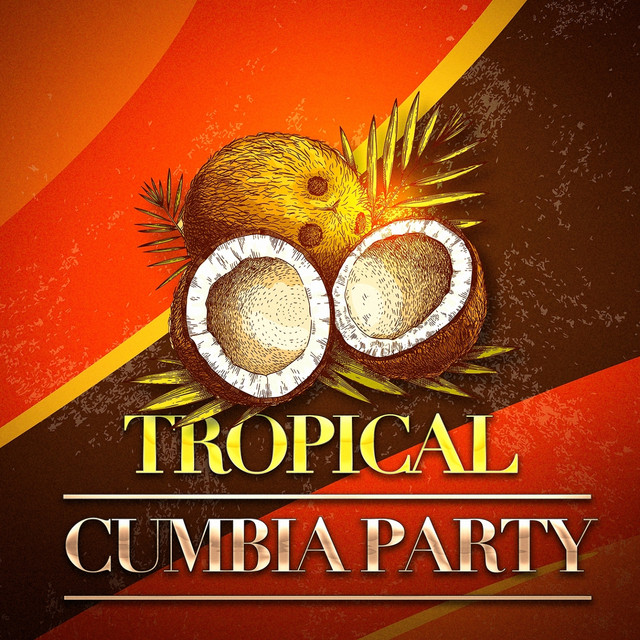 Tropical Cumbia Party