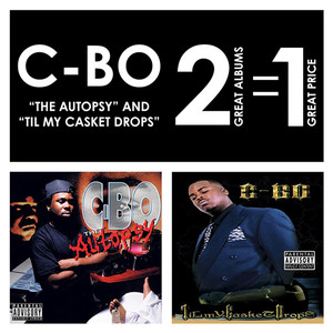 C-Bo, Outlaw Immortals Hard Labor (feat. Outlaw Immortals) cover