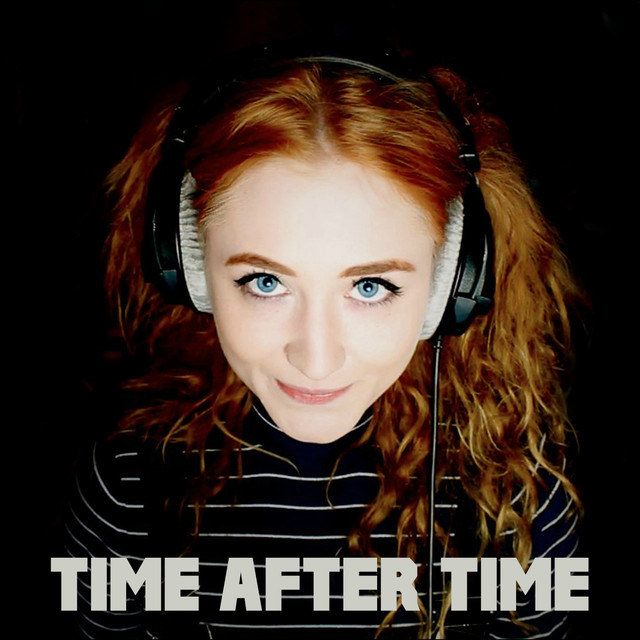 Time After Time (Live from H.Q.)