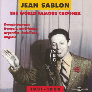 The World Famous Crooner 1931-1950 album