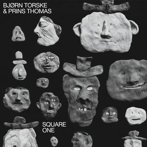Bjørn Torske - Square One