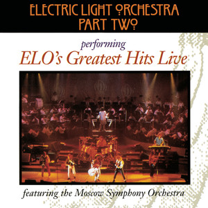 ELO's Greatest Hits album