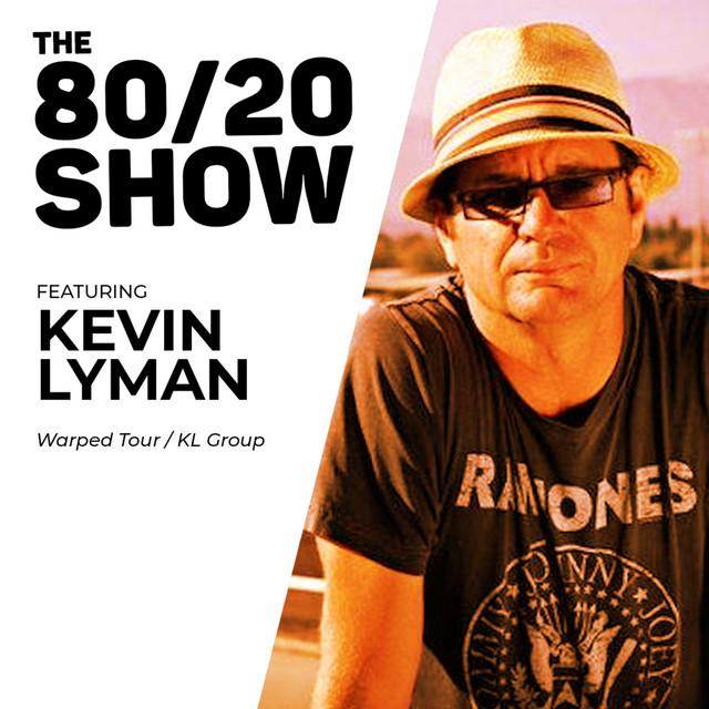 Kevin Lyman (Warped Tour / KL Group) Image