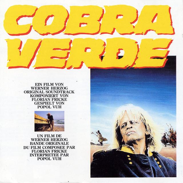 Cobra Verde (Original Motion Picture Soundtrack)