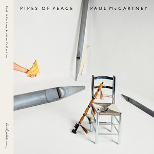 Pipes Of Peace (Deluxe Edition) Albumcover