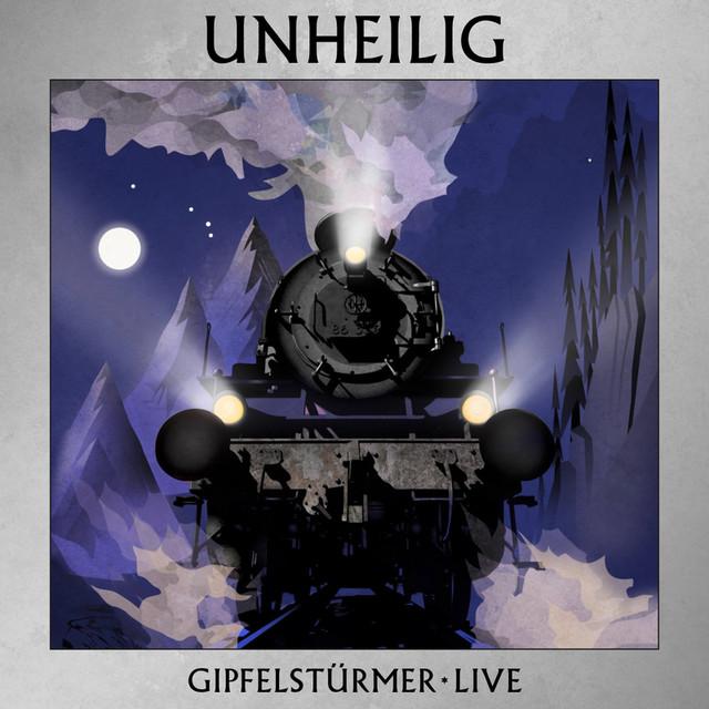 Gipfelstürmer (Live) Albumcover