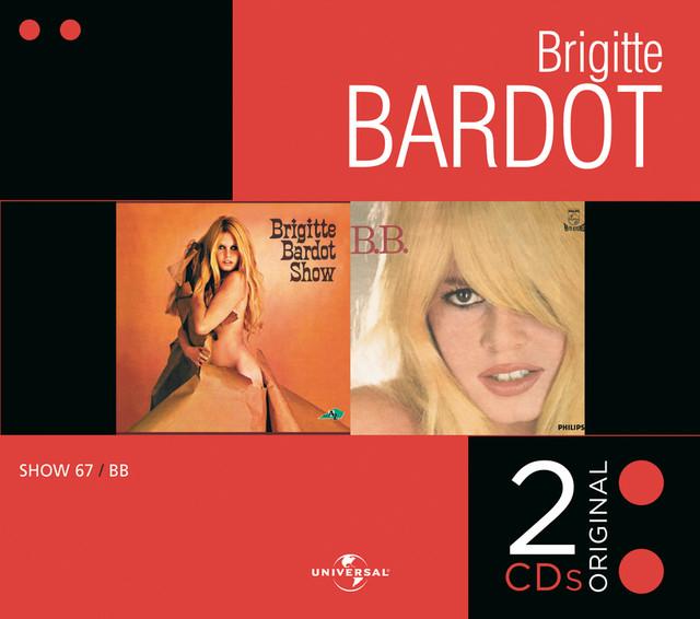 coffret 2cd 2003 album by brigitte bardot lyreka. Black Bedroom Furniture Sets. Home Design Ideas