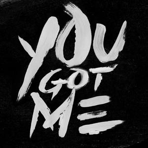 You Got Me Albümü